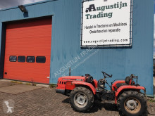 Tractor agricol Carraro supertiger 5500 second-hand