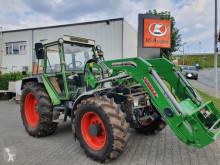 Tractor agrícola Fendt 380 GTA usado