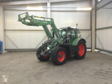 Tracteur agricole Fendt 718 Vario occasion