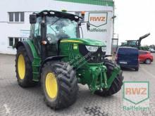 Tracteur agricole John Deere 6115 R occasion