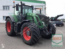 جرار زراعي Fendt 930 Vario Profi Plus مستعمل