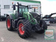 Трактор Fendt 930 Vario Profi Plus б/у