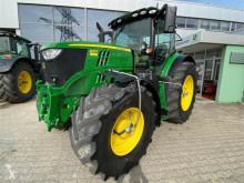 John Deere zemědělský traktor použitý