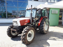 Steyr 970 tracteur agricole occasion