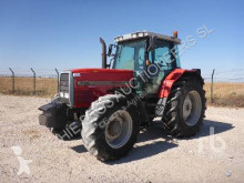 Landbrugstraktor Massey Ferguson 8110 brugt