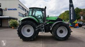 Tracteur agricole Deutz-Fahr Agrotron X720 occasion