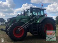Mezőgazdasági traktor Fendt ** 939 Profi Plus Version / Rüfa ** használt
