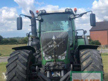 Tracteur agricole Fendt ** 936 Profi Plus Version ** occasion