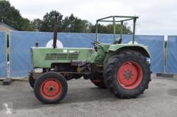 Селскостопански трактор Fendt Farmer 105S Turbomatik