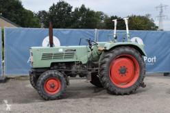 Tracteur agricole Fendt Farmer 102S Turbomatik occasion
