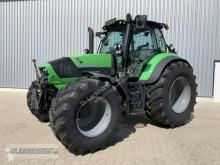 Tarım traktörü Deutz-Fahr 6190 TTV ikinci el araç