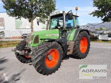 Fendt FAVORIT 712 VARIO landbrugstraktor brugt