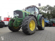 Tractor agrícola John Deere 6930 PREMIUM tractor agrícola usado
