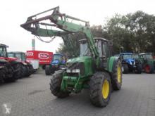John Deere 6420S zemědělský traktor použitý