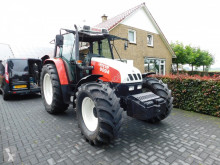Tracteur agricole Steyr 9094 occasion