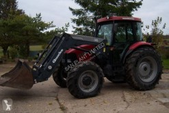 Tracteur agricole Case IH JX95 4WD occasion