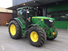 Tractor agricol John Deere 6170R second-hand