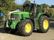 Tarım traktörü John Deere 7430 Premium ikinci el araç