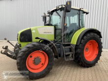 Tracteur agricole Claas Ares 556 RZ occasion