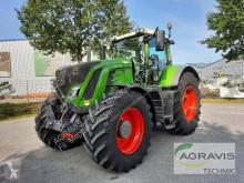 Tractor agrícola Fendt 930 VARIO S4 PROFI PLUS tractor agrícola usado
