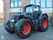 Fendt 916 VARIO tracteur agricole occasion