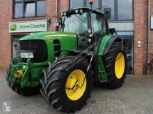 Tractor agrícola John Deere 7530 E-Premium tractor agrícola usado