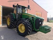 Tarım traktörü John Deere 8330 ikinci el araç