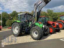 Tracteur agricole Deutz-Fahr DX 6.17 AgroXtra occasion