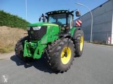John Deere 6210 R használt mezőgazdasági traktor