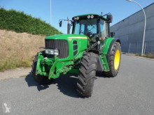Tractor agrícola tractor agrícola usado John Deere 6534 Premium