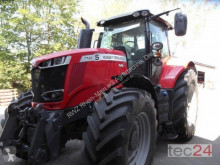 Tractor agricol Massey Ferguson 7722 S DYNA VT second-hand