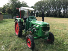 Tractor agrícola Deutz-Fahr D 40 L usado