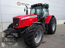 Tractor agrícola Massey Ferguson 6480 usado