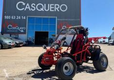 Nc DAZON RM 175 S használt mezőgazdasági traktor