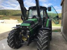 Tracteur agricole Deutz-Fahr AGROTRON TTV 420 occasion