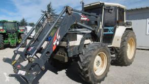 Tracteur agricole Lamborghini 674-70 GP occasion