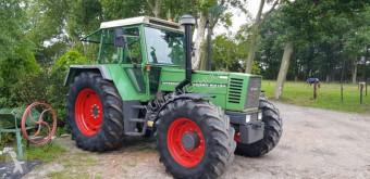 Tractor agrícola Fendt 614 LSA Turbomatik E tractor agrícola usado