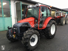 Tracteur agricole Lindner