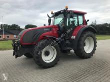 Tractor agrícola usado Valtra