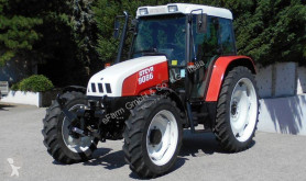 Trattore agricolo Steyr