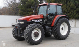 Tracteur agricole occasion New Holland