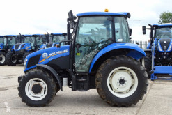 Tractor agrícola New Holland T4.55 usado