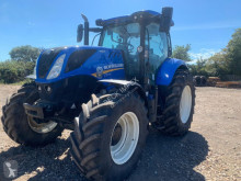 Tracteur agricole New Holland T7.210 Auto Command occasion