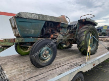 Renault tracteur agricole occasion