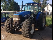 New Holland TM 175 tracteur agricole occasion