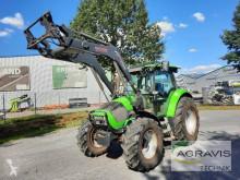 Nc Deutz-Fahr AGROTRON K 100 használt mezőgazdasági traktor