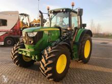 Tractor agrícola John Deere 6 130M usado