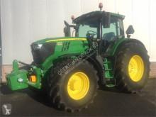 Zemědělský traktor John Deere 6 215R použitý