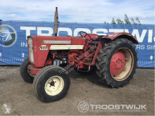 Tracteur agricole occasion International 523