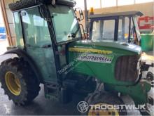 Nc селскостопански трактор втора употреба